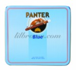 PANTER Blue Tin