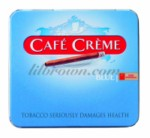 CAFE CREME Blue 5/20ct