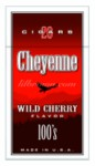 CHEYENNE W.Cherry 100 Pack
