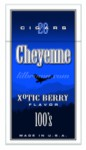 CHEYENNE XoTic Berry 100 Pk