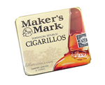 MAKERS MARK Cigarillos Tin