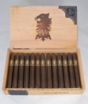 UNDERCROWN Belicoso 25ct