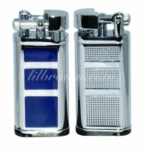 XIKAR Pipeline Blue Lighter*