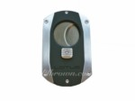 LOTUS 301 Cigar Cutter Blk/Chr