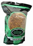 OHM Pipe Tobacco MildMint 16oz