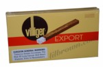 VILLIGER Export Box 25ct