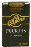 AL CAPONE Pockets Pack