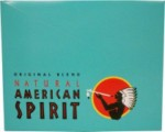 NAT AMER SPIRIT Orig Po 6ct