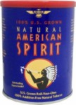 NAT AMER SPIRIT USGrown Can