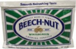 BEECH-NUT Wintergreen Pouch