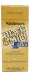 BLACK-MILD Mild Upright 25ct