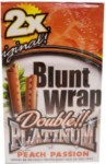 BLUNT WRAP PeachPassion 25/2