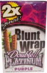 BLUNT WRAP Purple 25/2pk