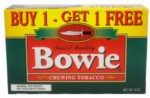BOWIE Pouch BIGIF Single 2pk
