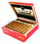 CAMACHO Conn Robust Tubo 20ct