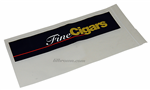 CIGAR BAGS Top Slide Lock 50ct