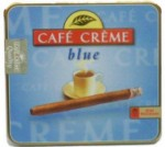 CAFE CREME Blue Tin 20ct