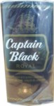 CAPTAIN BLACK Royal Pouch Sing