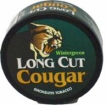 COUGAR Wintergreen L/C Can*