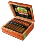 DON CARLOS Double Robusto 25ct