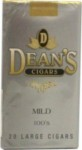 DEANS FC Silver 100s Pack