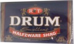 DRUM Pouch Single