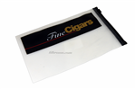 CIGAR BAGS Slide LockFinCig100