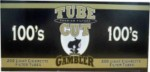 GAMBLER TC Gold 100mm Tube200c