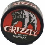 GRIZZLY Natural F/C Can