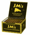 JMs Churchill Maduro 10/3ct