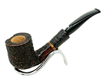 J NORMAN Fatte Amano Asst Pipe