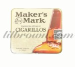 MAKERS MARK Cigarillos 10/10ct