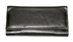 CASTLEFORD Black 2 Pipe Pouch