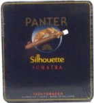 PANTER Silhouette Tin