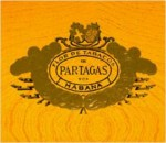 PARTAGAS Miniatures Packs 10/8