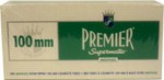 PREMIER Tube Menth 100mm 200ct