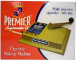 PREMIER Supermatic II Machine