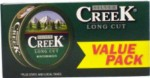 SILVER CREEK Wintrgrn L/C 2Can