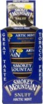 SMOKEY MTN Artic Mint 10ct