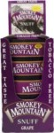 SMOKEY MTN Grape 10ct