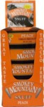 SMOKEY MTN Peach 10ct