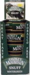 SMOKEY MTN Wintergreen 10ct