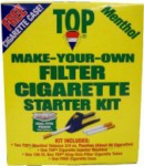 TOP Rolling Kit Menthol