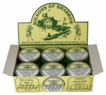 WILSONS Aniseed Ex Snuff 12ct