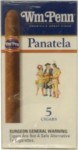 WILLIAM PENN Panatela Pack*