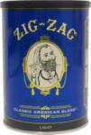 ZIG ZAG Blue 5oz Can