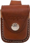 ZIPPO LPLB Pouch Brown w/Loop