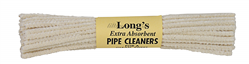 B.J. LONG 56ct Pipe Cleaner