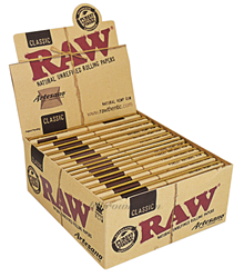 RAW Artesano King Slim 15ct