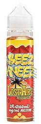 LOST ART BEEZ KNEEZ 12mg 60ml
